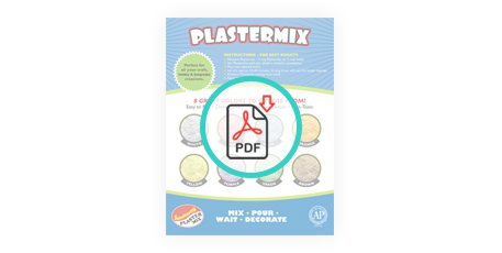 Plastermix Colored Plaster Instructions